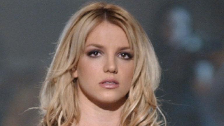 Britney Spears : ブリトニー・スピアーズ